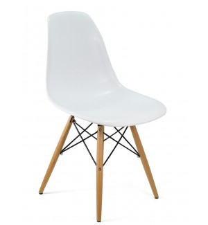 Eames PC-015 white